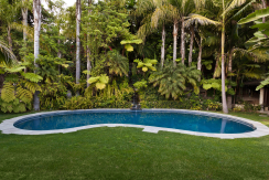 809 Nimes pool full