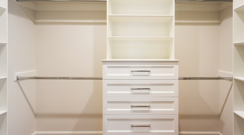 31 - Master closet Full