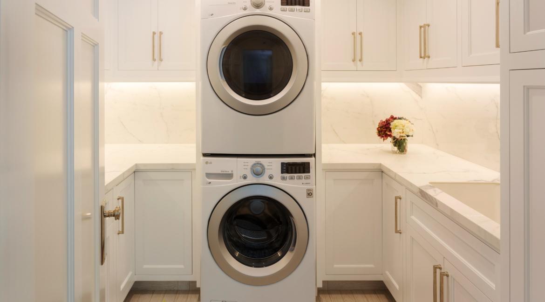 43 - Laundry Full